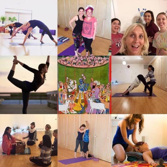 Yoga Teacher Training Deanna Sidoti Ryt